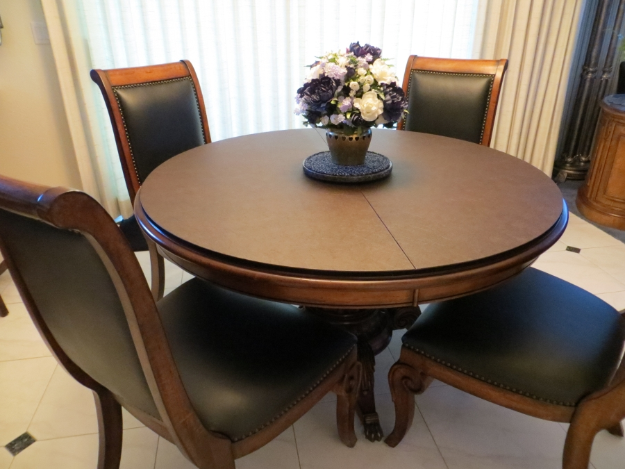 How To Protect Dining Room Table Top